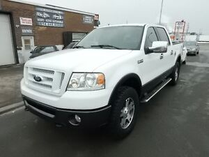 FORD F 150 2006 AUTOMATIQUE 4*4 FX4