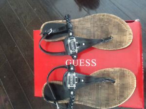 Guess flat sandals / shoes