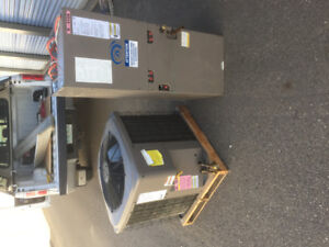 Air conditioning/ air handling unit for sale