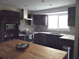 5 Bedroom House for rent in Sherwood Park -- move in ASAP