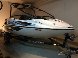 2009 Sea-Doo Speedster 200/w Trailer
