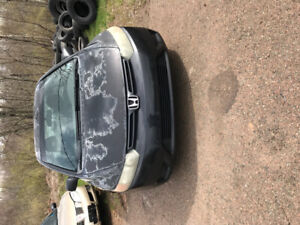 2007 Civic for Parts