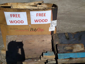 Wood Available Kitchener / Waterloo Kitchener Area image 4