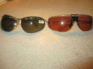 36e81cd270 Renauld Of France Spectacular Sunglasses New Rare Vintage