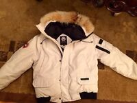 Canada Goose taille Large