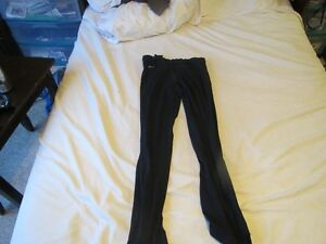 Womens Blue Nike Athletic Pants Size MT Strathcona County Edmonton Area image 4