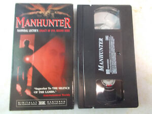 Horror VHS Tapes For Sale, List Inside, Some Rare Horror Movies! London Ontario image 9