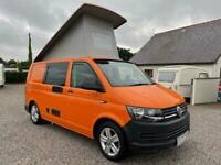 Volkswagen T6 - Leisuredrive Crusader - Pop Top - Campervan - With Upgrades!