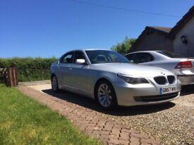 2008 BMW 5 Series 535d Lci SE