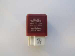 Toyota Camry,Avalon,ES300 1982-2004 Headlamp Relay
