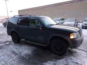 Ford explorer 2004 2800 négociable