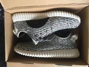 Yeezy 350 boost turtle dove perfect replica