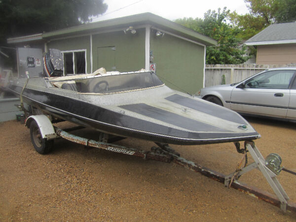 Used 1985 Other Motorboat