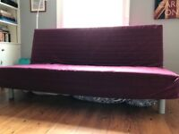 IKEA Beddinge Sofa Bed with Cover