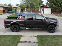 2008 Ford F-350 - H&S Tuned