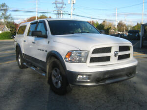 2011 Dodge Power Ram 1500 outdoorsman Pickup Truck