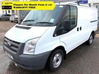 2011-Ford-Transit-2-2-280S-Low-Roof-Panel-Van-41K-Miles Only (swb 260 300 mwb)