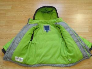 Boys' Winter Coat (Size 4-5) XS - FALLS CREEK Sarnia Sarnia Area image 2