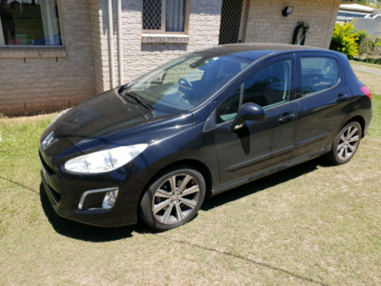 Peugeot 308 Active Burpengary Caboolture Area Preview