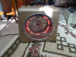 Canadian Beauty Portable Heater made in Canada