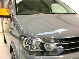 VW VOLKSWAGEN TRANSPORTER T5.1 2.0TDI LWB PURE / NARDO GREY SPORTLINE STYLE