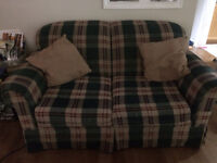 Two Loveseats For Sale