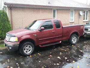 2003 F-150 **great shape**