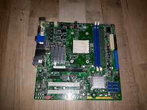 Amd motherboard socket am2  Sarnia Sarnia Area image 2
