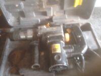 Sds hammer drill / breaker