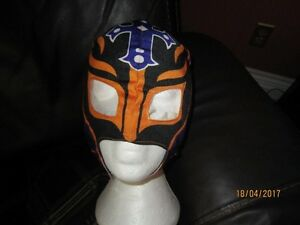 WWE kids wrestling mask