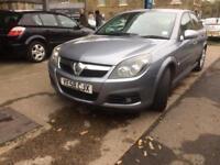 Vauxhall/Opel Vectra 1.8i VVT ( 140ps ) ( Nav ) 2008 - 58 REG - 11 MONTHS MOT -