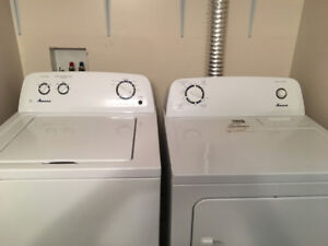 Washer&Dryer For Sale