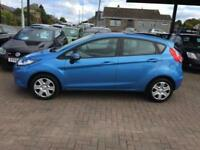 2009 Ford Fiesta 1.4 TDCi Style + 5dr