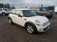 2012-62 Mini Mini 1.6 ( 98bhp ) ( Sport Chili ) One