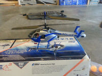 Blade CX 3 Helicopter Brand New In Box