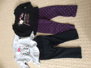 18 month clothes