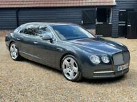 2014 Bentley Flying Spur 6.0 W12 Auto 4WD 4dr (EU5) Saloon Petrol Automatic