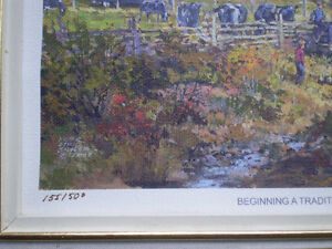 2 - Peter Etril Snyder Limited Edition Prints Kitchener / Waterloo Kitchener Area image 4