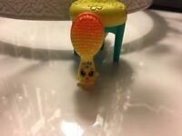 Shopkin puppy brush!!!😻