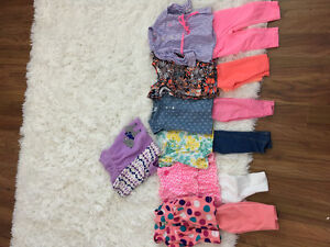 3 month outfits! St. John's Newfoundland image 1