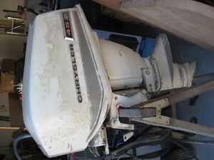 chrysler outboard motors boats for sale in ontario