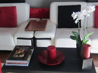 Interior Design / Let your inner style become a real presence