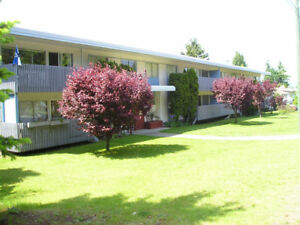 2 BEDROOM NEAR CAMPBELL RIVER HOSPITAL