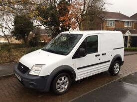 2013 Ford Transit Connect T200 79k Miles