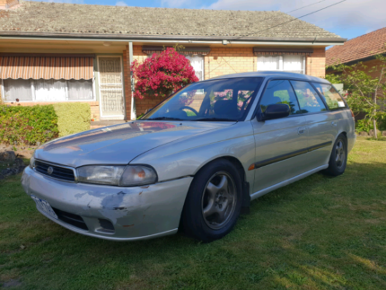 1996 liberty wagon Colac Colac-Otway Area Preview