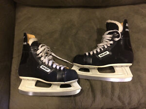 Men's Bauer -Pro Team skates