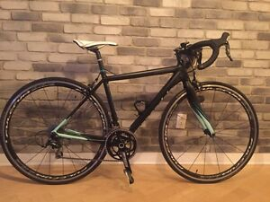 Cannondale CAAD10  W105 2014