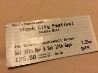 Shock City Festival II