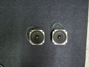 Pioneer TS T87 Tweeters London Ontario image 1