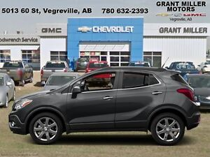 2016 Buick Encore Sport Touring   - Bluetooth - Low Mileage